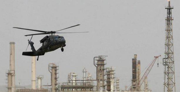 Beyci yeniden IŞİD'in eline geçti