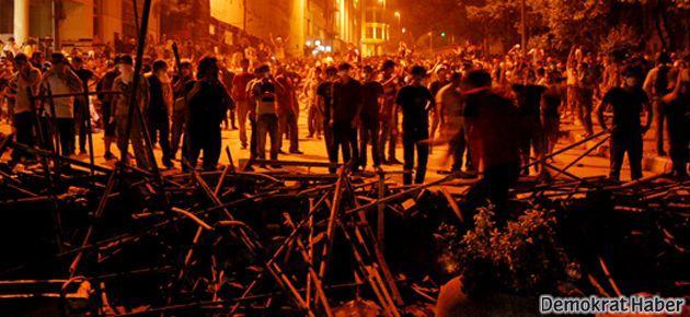 Beyoğlu Belediyesi'nden Gezi direnişçilerine çağrı
