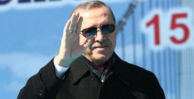 Erdoğan 'kendi gündemini' söyledi: Gündemimde başkanlık sistemi var