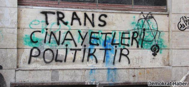 Beyoğlu'nda nefret cinayeti!