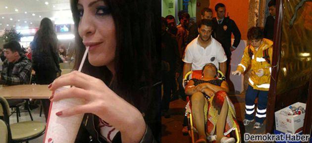 Beyoğlu'nda trans cinayeti