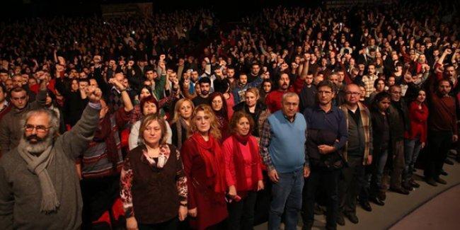 BHH'den bir grup: 'Haziran-HDP ittifakı'nın inşası için mücadeleyi önemsiyoruz