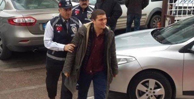 'Erdoğan'a hakaret'ten tutuklanan Aydoğan tahliye edildi