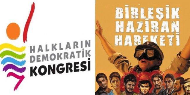 BHH ve HDK'den 'İç Güvenlik Paketi'ne karşı ortak çağrı: Saat 19'da Taksim'e!