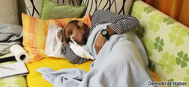 Biber gazı Gezi direnişçisini kanser etti