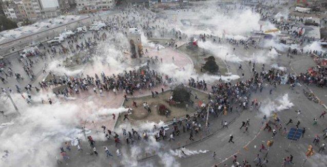 Emniyet'ten 'biber gazı' savunması: Sağlığa zararı yok