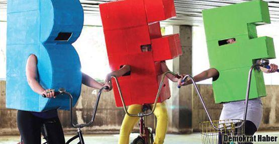 'Bicycle Film Festival' bu sene İstanbul'da