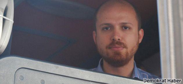 Bilal Erdoğan dosyası yeniden inceleniyor