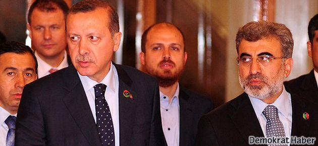 Bilal Erdoğan: Gazeteler hazır, MİT'ten malzeme istiyorlar!