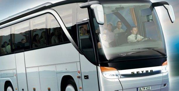 Otobüs firmaları eylem hazırlığında