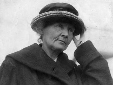 Bilim uğruna yaşamını yitiren kadın: Marie Curie