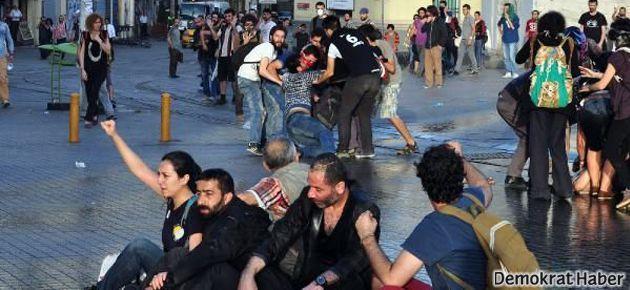 Bilirkişi raporu Gezi Parkı'nda direnenlere hak verdi