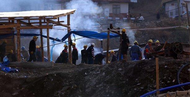 Bilirkişiye göre 18 işçinin ölümü 'fıtrat' değil