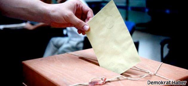 Bitlis seçim sonucu