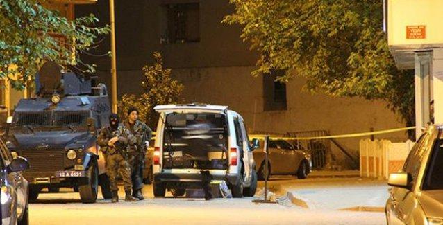 Bingöl'de Emniyet Müdürü'ne saldırıda 2 tutuklama