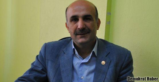 Bir AKP'li vekil daha farklı düşünüyor