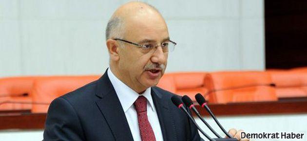 Bir AKP'li vekilden daha 'dershane' çıkışı