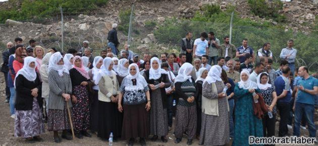 Bir asker Dersim'de kadınlara ateş açtı
