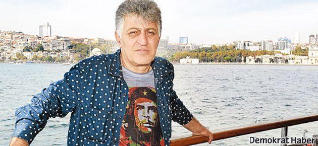Bir duduk üstadı Suren Asaduryan