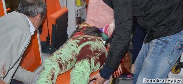 Bir günde iki kadın cinayeti