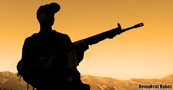 Bir Kürt askere daha 'intihar etti' dediler