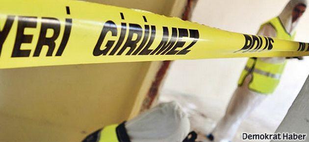 Bir polis daha intihar etti