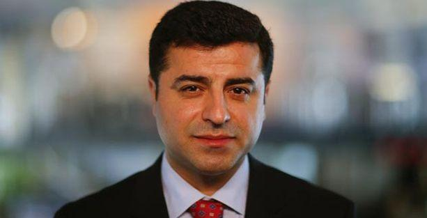 Demirtaş: İstanbul'dan aday olabilirim