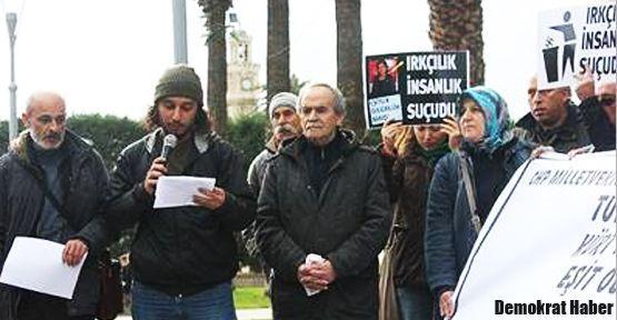 'Birgül Ayman Güler Kürt halkından özür dilesin'
