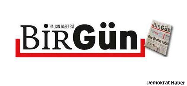 BirGün'e sürpriz yayın yönetmeni
