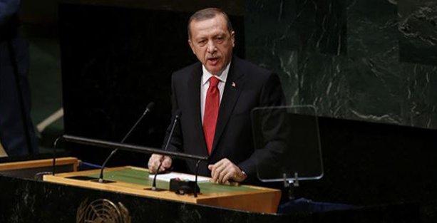 Birleşik Arap Emirlikleri, Erdoğan'ı 'sorumsuzluk ve aymazlık' ile suçladı