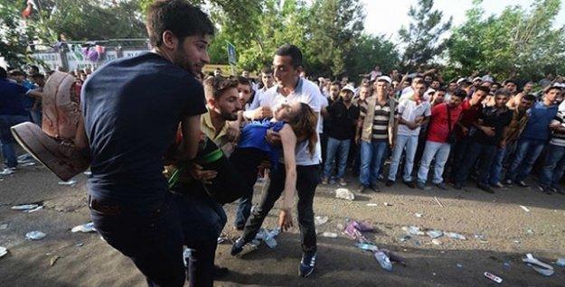 İzmir'den kanatlanan güvercine saldırı