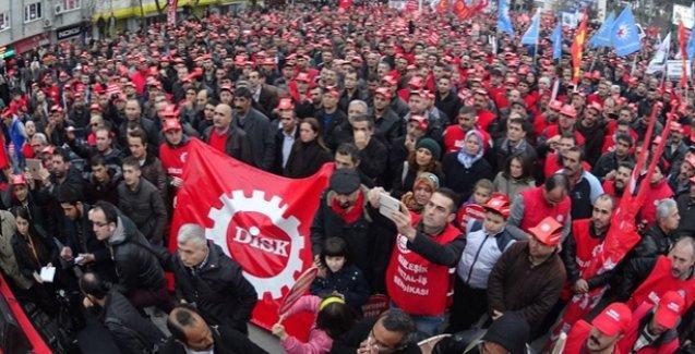 Birleşik Metal İş 20 işyerinde greve çıkıyor