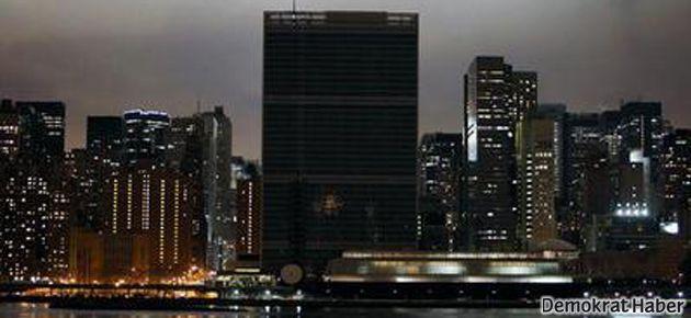 Birleşmiş Milletler enerji tasarrufu için karardı
