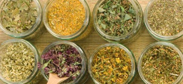 Bitkisel ürünler ölümcül olabilir