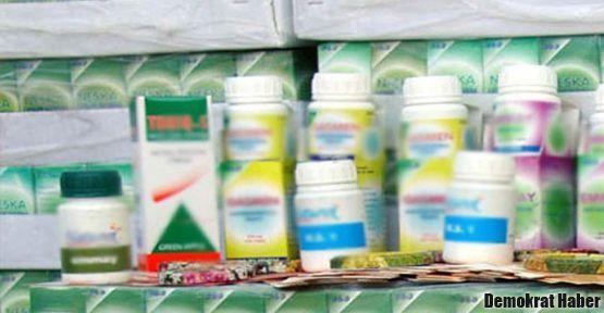Bitkisel ürünlerde kalp krizi riski