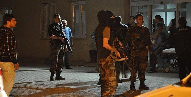 Bitlis'te 3 özel harekat polisinin öldürülmesini HPG üstlendi