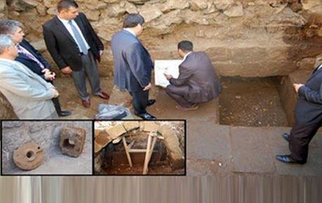 Bitlis'te tarihe ışık tutacak eserler bulundu