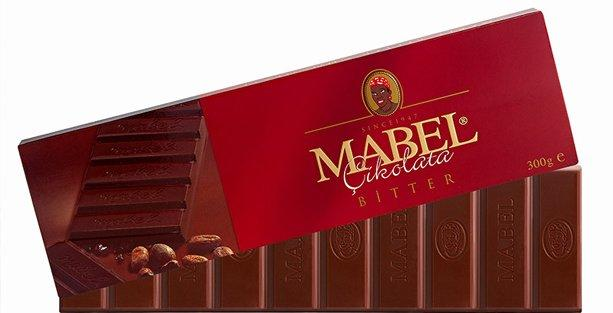 Bitter Çikolatalar