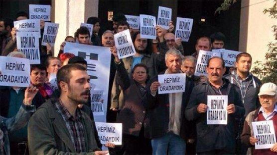 'Biz değil asıl Tayyip Erdoğan yargılanmalıdır'