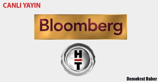 Bloomberg HT CANLI İZLE