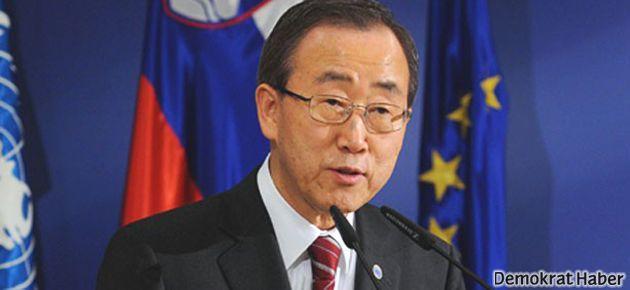 BM Genel Sekreteri: 4 güne ihtiyacımız var