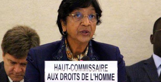 BM: Hastanelere yapılan saldırılar savaş suçu!