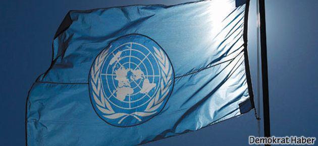 BM ile Suriye arasında 'kimyasal' anlaşması