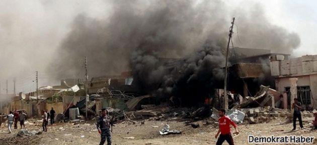 BM: Irak'ta üç ayda 2518 kişi öldü