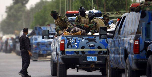 BM: IŞİD militanlarının tecavüz ettiği 4 kadın intihar etti
