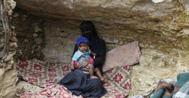 BM: Koalisyon güçleri Yemen'de sivilleri 'etkili bir şekilde' bombaladı