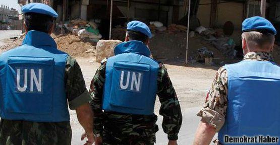 BM misyonunun süresi uzadı