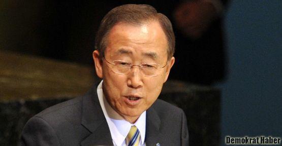 BM: Suriye kimyasal silah kullanmayacağına söz verdi!
