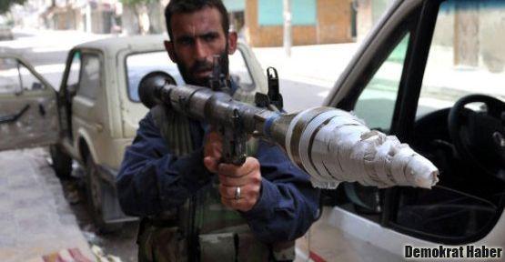 BM Suriye'deki bilançoyu açıkladı: 60 bin ölü!