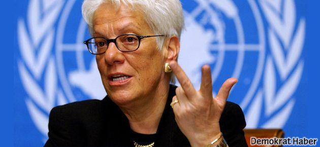 BM: Suriyeli muhalifler sarin gazı kullandı!